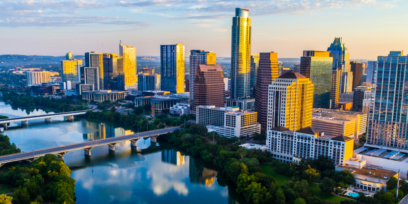 Weekend Destinations From Houston