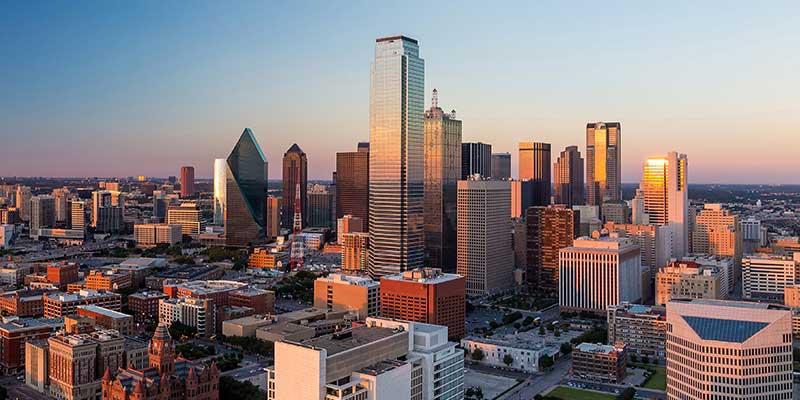 Weekend Destinations from San Antonio